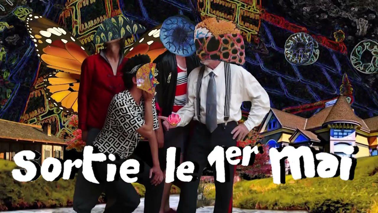 LA REPUBLIQUE DOMINICALE DU ZOO / LRDDZ